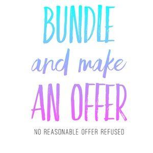 Other - I 💜 Bundles!